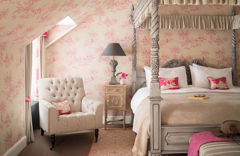 Boutique Hotel Perthshire