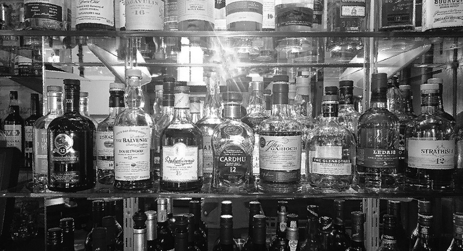 Meikleour Whisky Collection