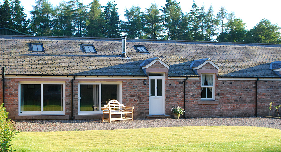 Holiday Cottage near Blairgowrie