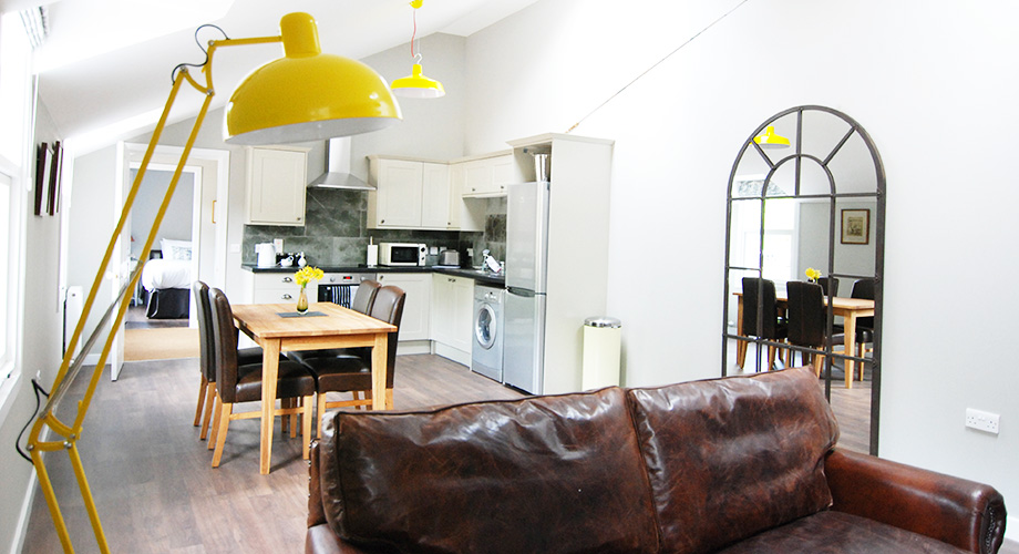 Perthshire Holiday Cottage